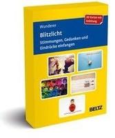 Beltz GmbH, Julius Blitzlicht. Stimmungen, Gedanken und Eindrücke einfangen
