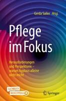 Springer-Verlag GmbH Pflege im Fokus