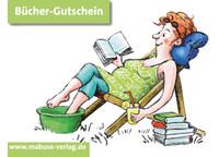 """Mabuse Gutschein """"Entspannung"""""""
