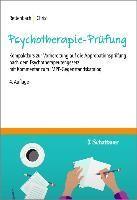 Schattauer Die Psychotherapie-Prüfung