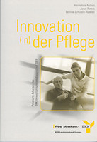 Mabuse Innovation (in) der Pflege