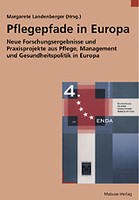 Mabuse Pflegepfade in Europa - Best practice
