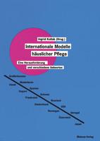 Mabuse Internationale Modelle häuslicher Pflege