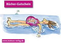 """Mabuse Gutschein """"Schwangerschaft"""" über 25 EUR"""