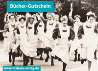 """Mabuse Gutschein """"Jubelnde Schwestern"""" über 50 EUR"""