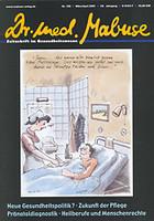 Mabuse Dr. med. Mabuse Nr. 130 (2/2001)