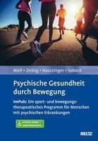 Psychologie Verlagsunion Psychische Gesundheit durch Bewegung