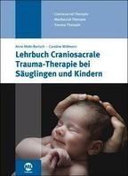 ML Verlag Lehrbuch Craniosacrale Trauma-Therapie bei Säuglingen und Kindern