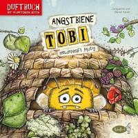 KaleaBook Angstbiene Tobi