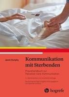 Hogrefe AG Kommunikation mit Sterbenden