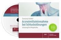 DAV Arzneimitteleinnahme bei Schluckstörungen, 1 CD-ROM