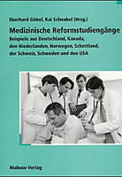 Mabuse Medizinische Reformstudiengänge