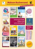 Cover Schwangerschaftskatalog 2020