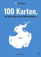 Hoffmann und Campe Verlag 100 Karten, die deine Sicht auf die Welt verändern