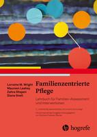 Hogrefe AG Familienzentrierte Pflege
