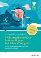 Schlütersche Verlag Nicht-medikamentöse Interventionen bei Schlafstörungen
