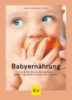Graefe und Unzer Verlag Babyernährung